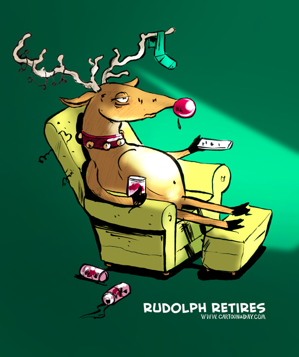 rudolph-retires-reindeer-cartoon-598