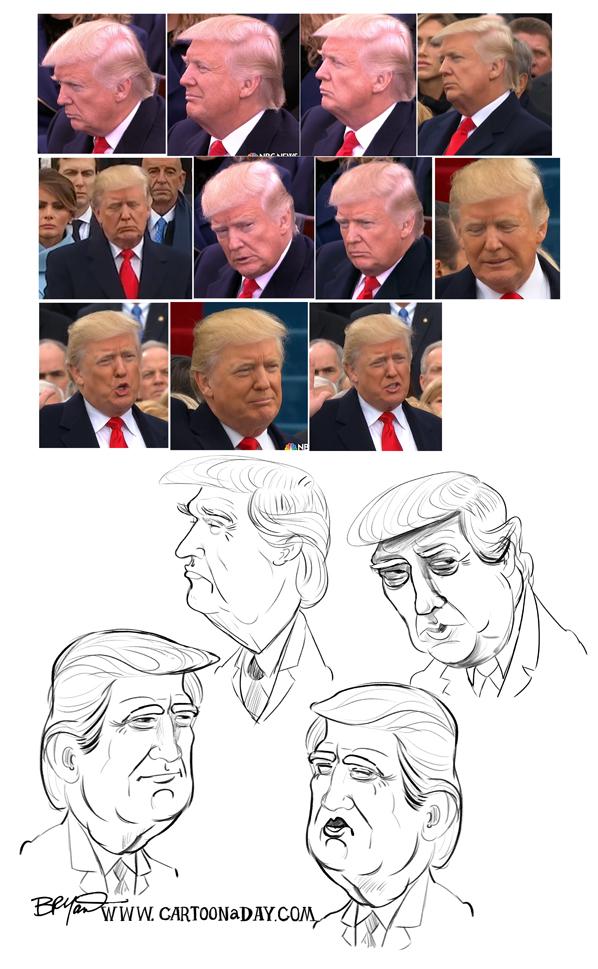 Donald-J-Trump-Caricature-598