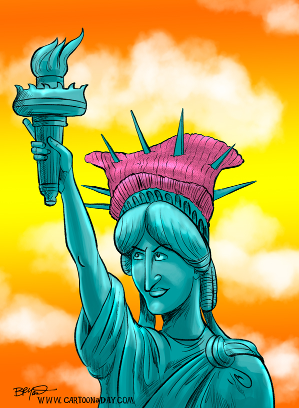 pussyhat-cartoon-statue-of-liberty-598