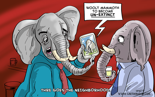 Extinct-wooly-mamoth-cartoon-598