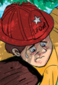 The First Firefighter – Kid in a Tree