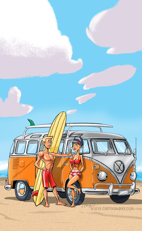 VW-bus-cartoon-vert