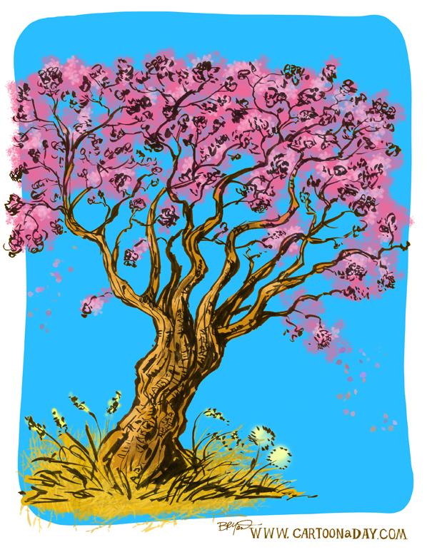 twiggy-spring-tree-598