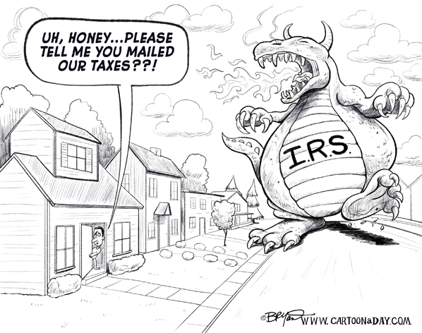 Taxes-cartoon-irs-dragon-598