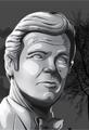 Roger Moore Dies Celebrity Gravestone