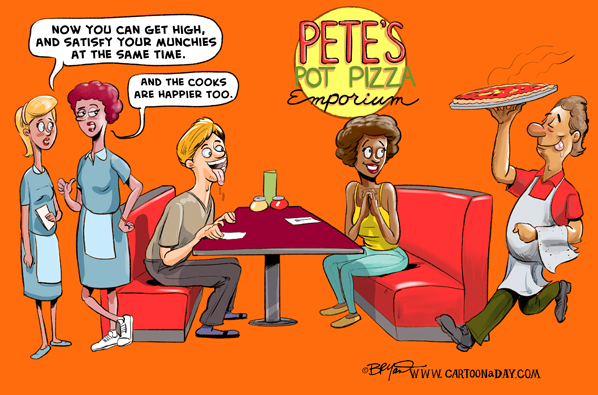 Marijuana-Pizza-cartoon-598