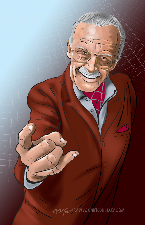 Stan-lee-caricature-Bryant-598