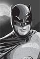 Adam West Batman Dies Gravestone