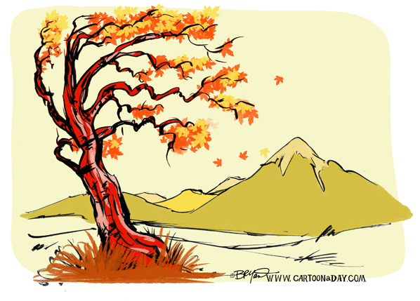 twiggy-tree-mountain-orange-598