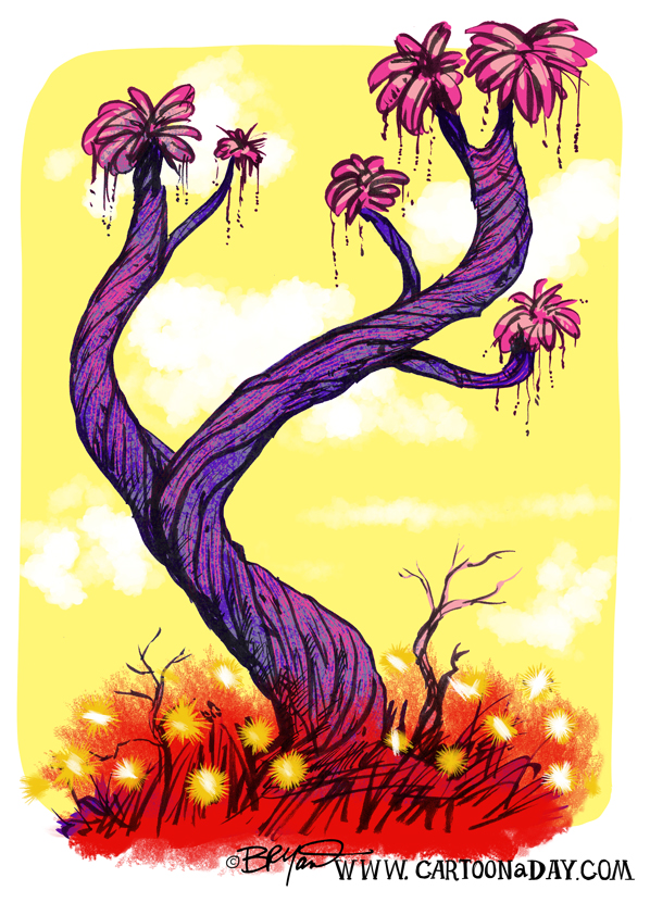 twiggy-tree-purple-pink-blossoms-598