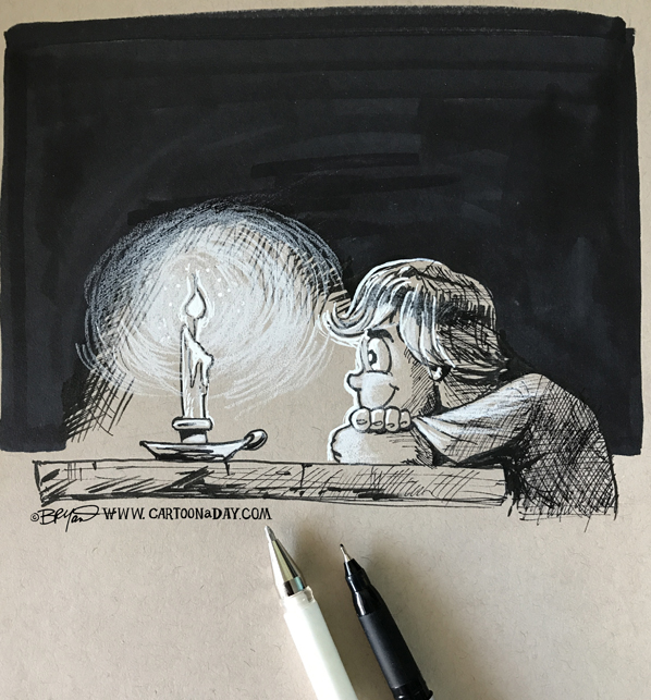 Boy-and-candle-header-sketch-598