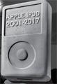 Apple Ipod Dies-Technology Gravestone