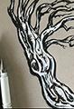 Twiggy Windy Tree Sketchbook