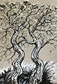 Dual Twiggy Trees