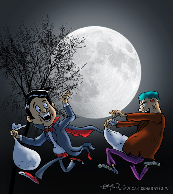 kids-trick-or-treat-cartoon-598