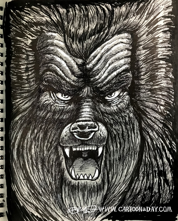Wolfman-sketchbook-598