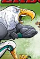 Superbowl Cartoon Eagles Vs Patriots