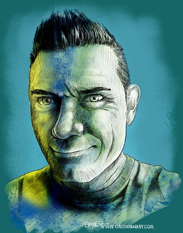 Bryant-sketch-self-portrait-598