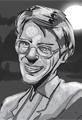Genius Giant Stephen Hawking Dies Gravestone