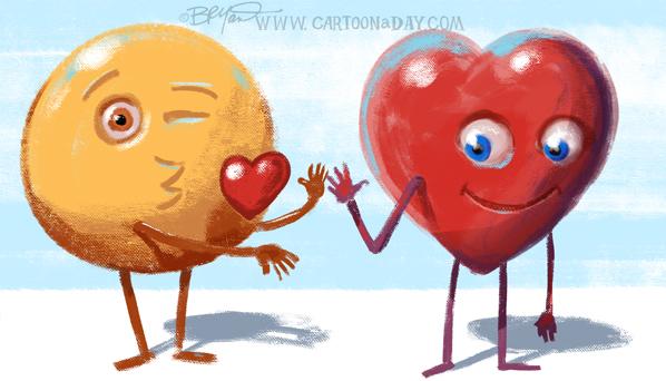 my-heart-cartoon-598