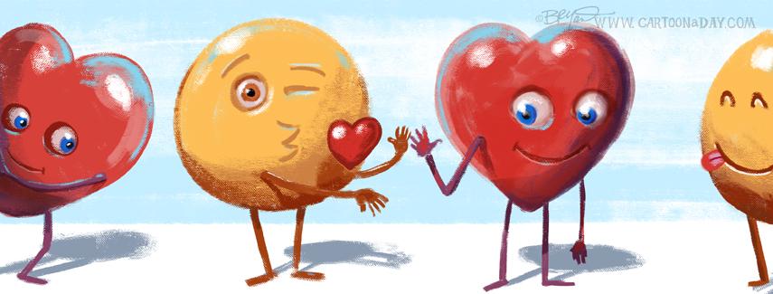 my-heart-cartoon-facebook