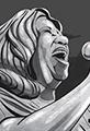 Aretha Franklin Dies Gravestone