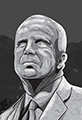 John McCain Dies Celebrity Gravestone