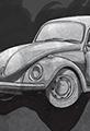 Volkswagen Beetle Dies Celebrity Gravestone