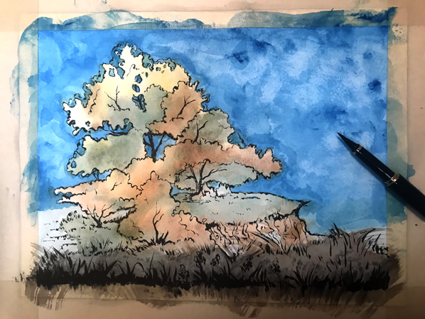 cliff-tree-watercolor_08