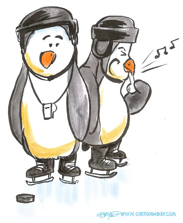 penguins-hockey-referee-cartoon-598