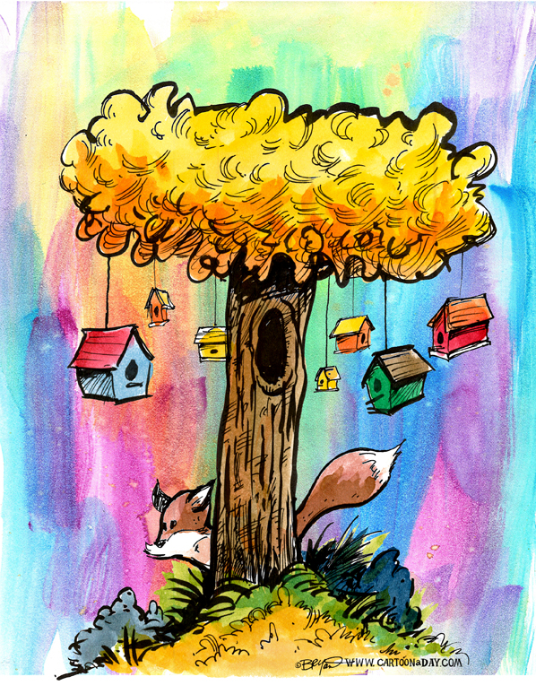 fox-birdhouses-598