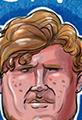 Letterkenny Cast Daryl Caricature