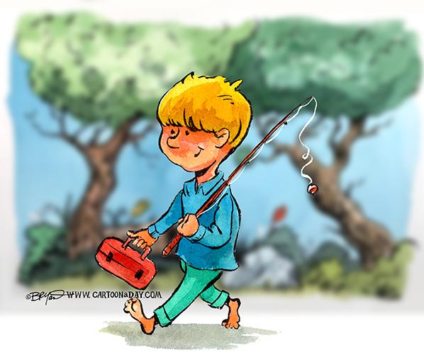 boy-fishing-watercolor-598