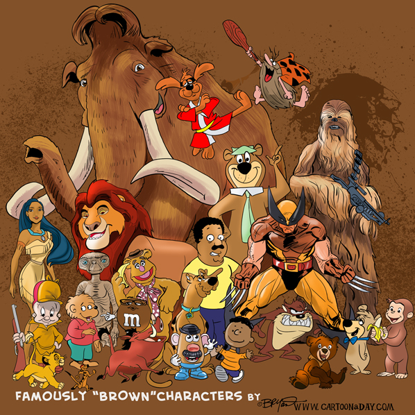 Famously-brown-characters-598