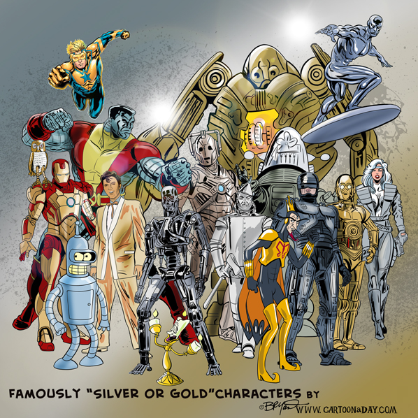 Famously-silver-or-gold-characters-598