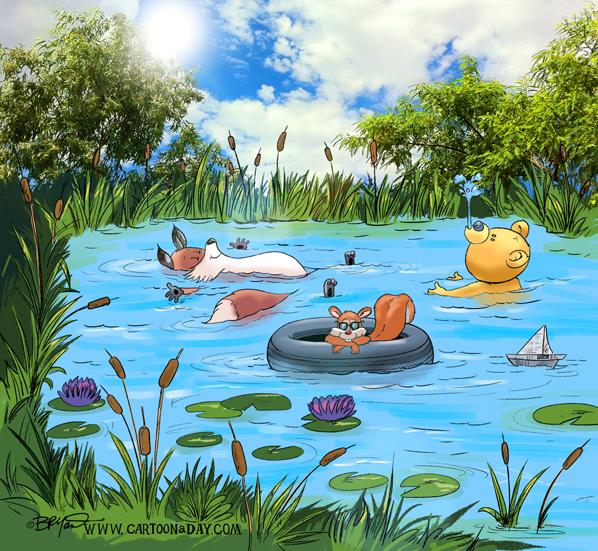Kit-friends-swimming-hole-598