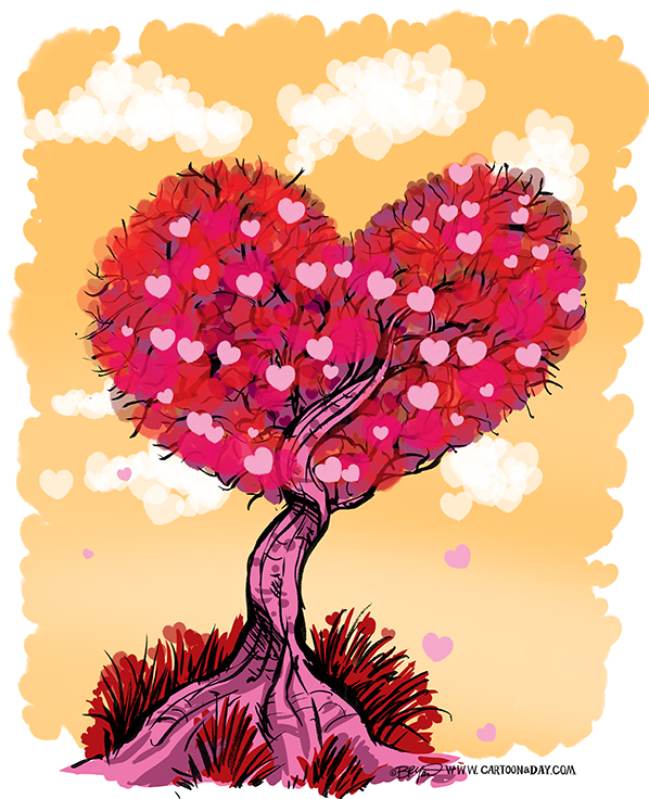 twiggy-heart-tree-598