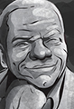 John Witherspoon Celebrity Death Cartoon