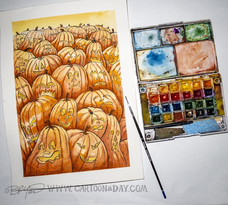 pumpkin-patch-jackolaterns-painting-800