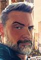 Bryant Arnold Self Portrait