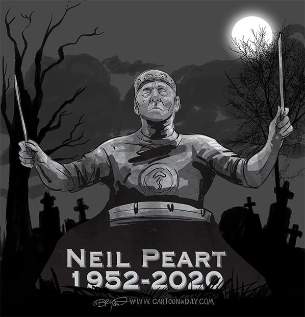 neal-peart-dies-gravestone-598