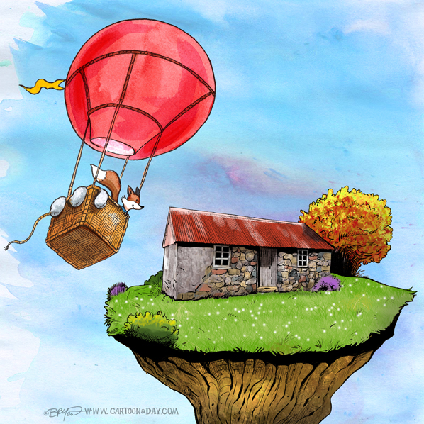 Kit-fox-Cottage-balloon-598