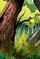 Moleskine Twiggy Tree Sketch