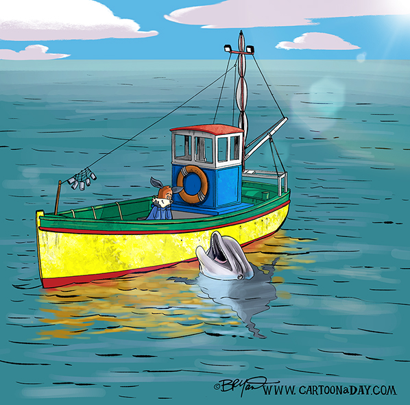 Kit-fox-fishing-boat-dolphin-598