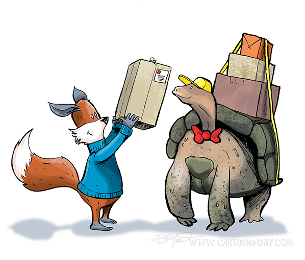 Kit-the-fox-delivery-turtle-598