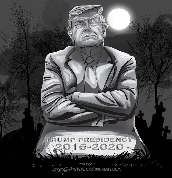 trump-presidency-dies-celebrity-gravestone-598