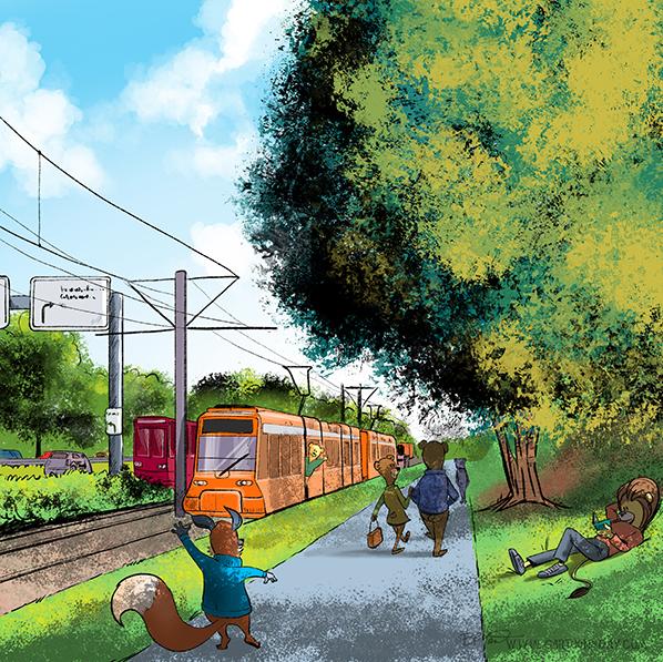 Kit-Train-Path-598
