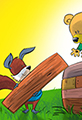 Kit the Fox Launches new Series