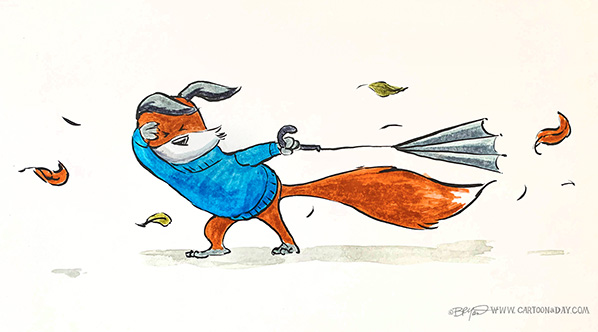 Kit-fox-windy-umbrella-598